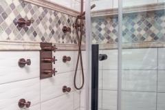 Warrenville Bathroom