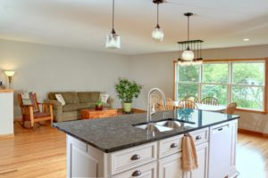 Kitchen remodel Renovation